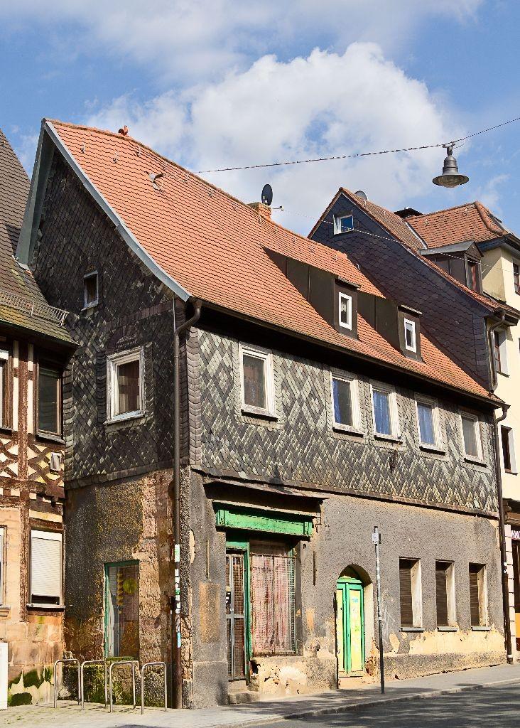 Königstrasse Fürth