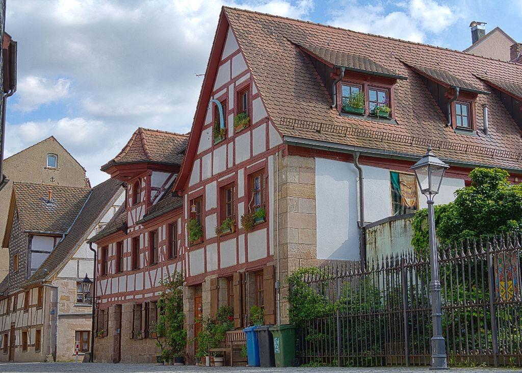 Fürth, Wilhelm-Löhe-Str